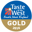 taste of the west gold award